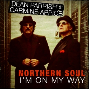 Northern Soul - I'm On My Way_3 med res