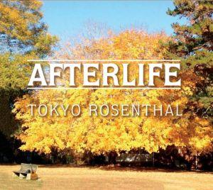 Tokyo R afterlife album cover