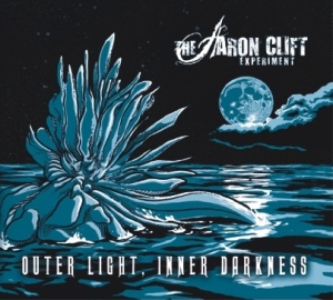 Outer Light, Inner Darkness Cover