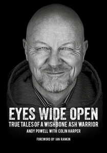 EYES WIDE OPEN cover med res