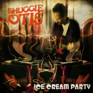 2296 Shuggie Otis Ice Cream Party med res