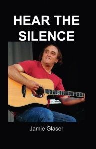 Jamie Glaser Hear the Silence med res
