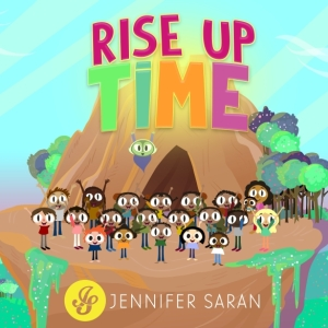 Rise Up Time Final Cover med res