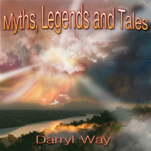 Darryl Way - Myths Legends and Tales med res