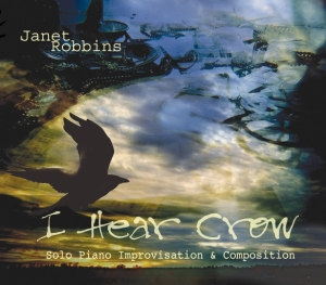 I_Hear_Crow_coverart med res