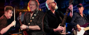 Wishbone Ash photo 2016 med res