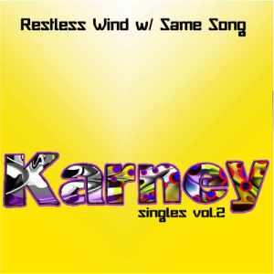 karney-singles-2-cover