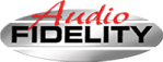 audio fidelity logo