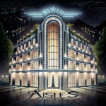 Aisles Hawaii Album Cover medres