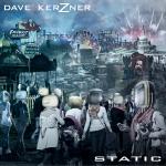 DaveKerzner_Static_AlbumCover_3000x3000 med res
