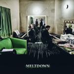 King Crimson Meltdowncover
