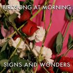 Birdsong Signs and Wonders cover medres