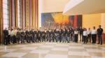UN Singers medres