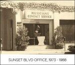 musicians contact service SUNSET-BLVD-OFFICE-1973-1988