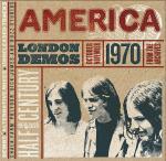 America Box Disc 1 – London Demos1970