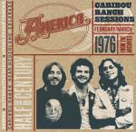 America Box Disc 3 – The Caribou Sessions1976