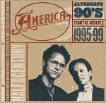 America Box Disc 5 – The Alternate90s