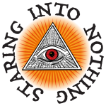 Staring Into NothingLogo