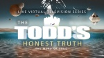 The Todd's Honest Truth Ad Mat medres