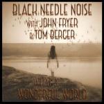 Black Needle Noise with John Fryer & Tom Berger – Wonderful World v2 medres
