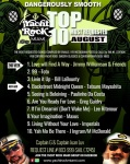 Jimmy Williamson Yacht Rock Top 10 August medres