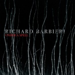 Richard Barbieri – Under A Spell med res