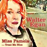 Walter Egan – Miss Pamela medres
